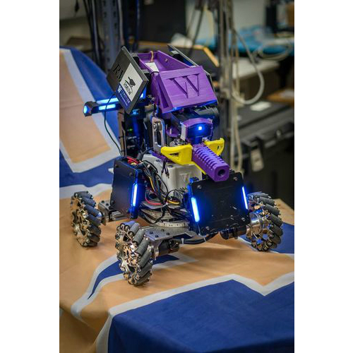 Advanced Robotics at University of Washington