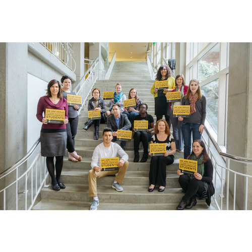 PLU4US: For and With Undocumented Students