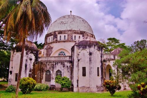 Champlain Zanzibar Trip