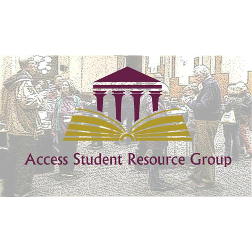 UW Access Student Resource Group