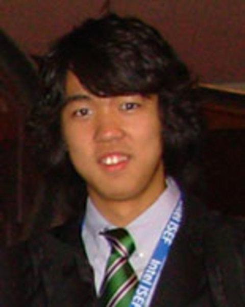Oliver jeong