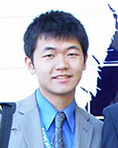 Erick chen