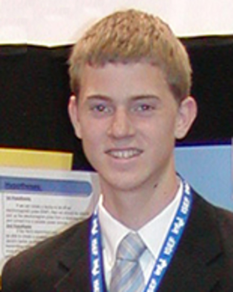 Nathan chadburn