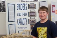 Bridges and their capacity