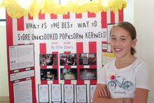 What is the best way to store uncooked popcorn kernals