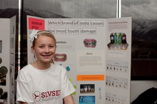 Which brand of soda causes the most tooth damage