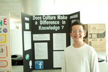 Does culture make a difference in knowledge