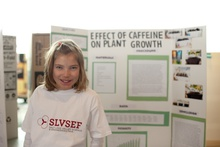 Effect of caffeine on plant growth