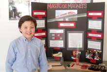 Magic or magnets