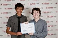 2012 slvsef awards 200