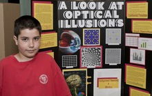 A look at optical illusions