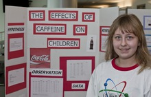 The effects of caffine on children