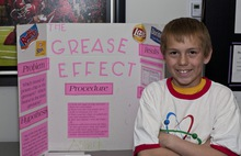 The grease effect