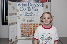 What does soda do to your teeth