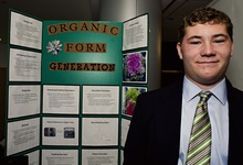 Organic form generation