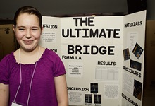 The ultiate bridge