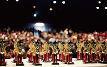 023 slvsef 2014 awards