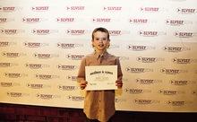 159 slvsef 2014 awards