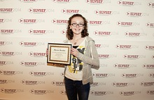 163 slvsef 2014 awards