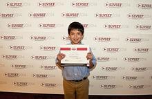 177 slvsef 2014 awards