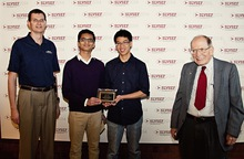 184 slvsef 2014 awards