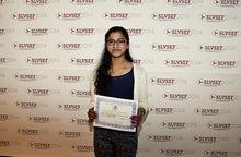 185 slvsef 2014 awards