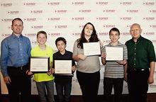 188 slvsef 2014 awards