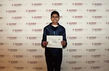 190 slvsef 2014 awards