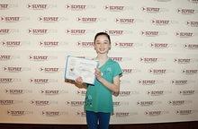 199 slvsef 2014 awards