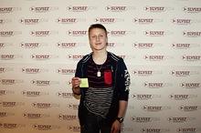 204 slvsef 2014 awards