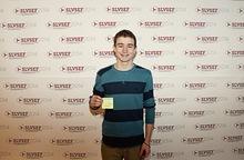 205 slvsef 2014 awards