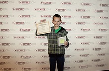207 slvsef 2014 awards