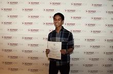 209 slvsef 2014 awards