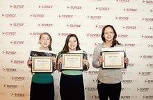 215 slvsef 2014 awards
