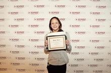216 slvsef 2014 awards