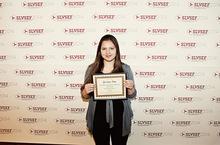 219 slvsef 2014 awards