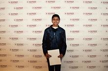 227 slvsef 2014 awards