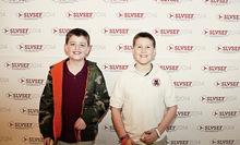 099 slvsef 2014 awards