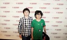 103 slvsef 2014 awards