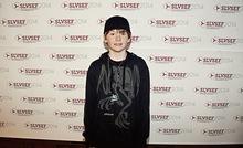 121 slvsef 2014 awards