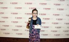 132 slvsef 2014 awards