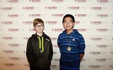 135 slvsef 2014 awards