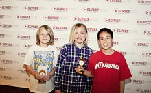 151 slvsef 2014 awards