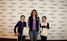 157 slvsef 2014 awards