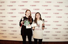 232 slvsef 2014 awards