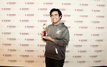 243 slvsef 2014 awards