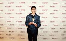 244 slvsef 2014 awards
