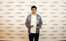 249 slvsef 2014 awards