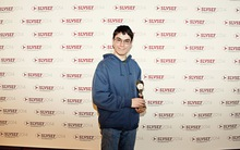 253 slvsef 2014 awards