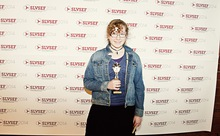 254 slvsef 2014 awards